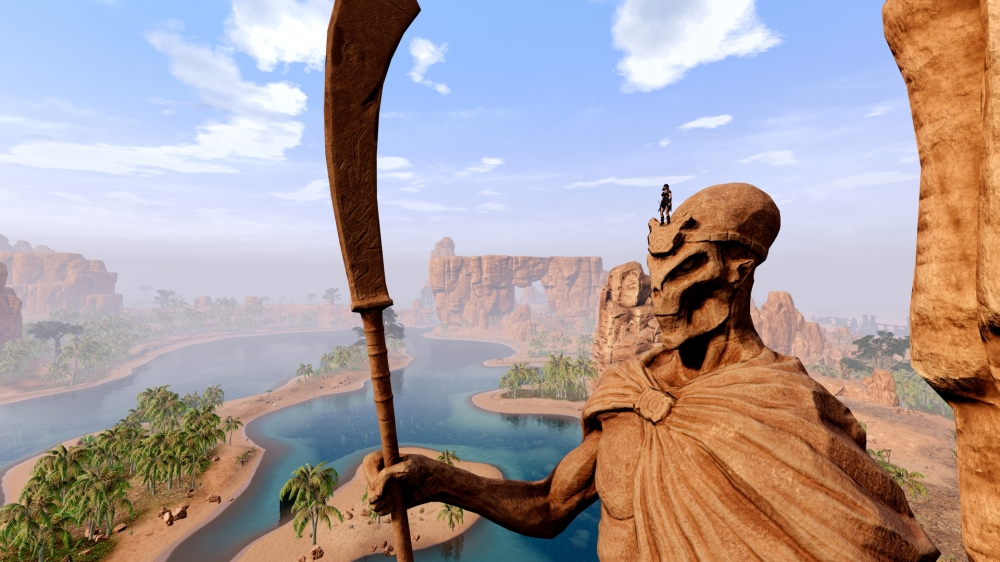 The Story So Far: Conan Exiles – IMHO (In My Honest Opinion)